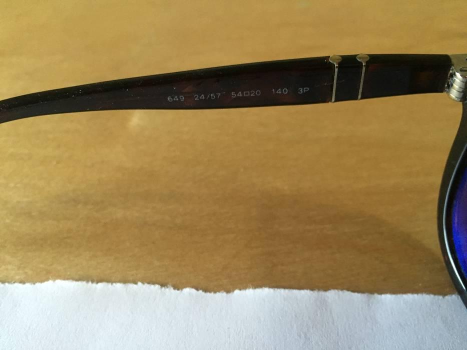 c1c9a622e4 Persol Persol 649 Polarized Sunglasses Havana 24 57 56mm Size ONE SIZE - 11