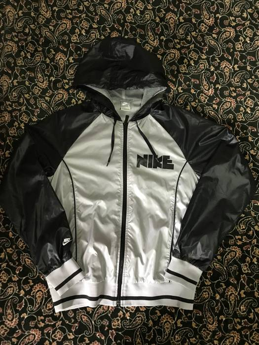 🔔 🔥 ❗️FINAL DROP ❗️🔥 💢NEED TO GONE TODAY💢 NIKE BLOCK TWO TONE COLOUR  LIGHT ZIP UP JACKET 507534789