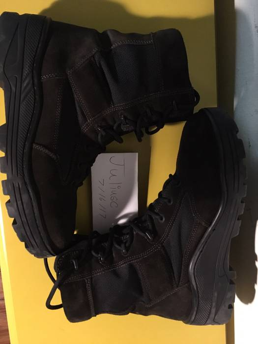 e576145d0 Yeezy Boost Yeezy Season 4 Boot Size 11 - Boots for Sale - Grailed