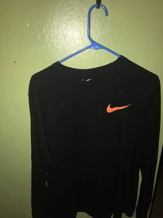 f310064d Vlone Vlone / Nike Long Sleeve Size l - Long Sleeve T-Shirts for ...