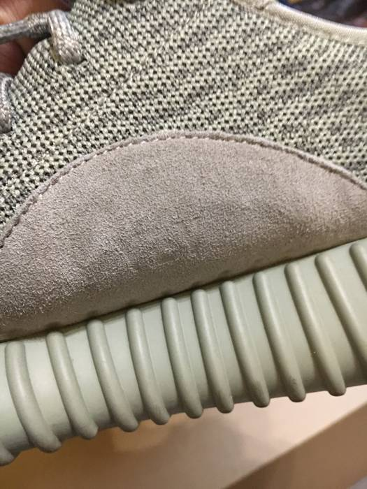 c32224f5703d9 Adidas Yeezy Boost 350 Moonrock Size 8.5 - Low-Top Sneakers for Sale ...