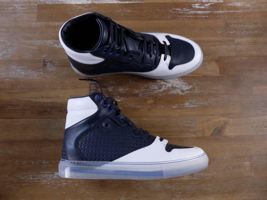Balenciaga BALENCIAGA Paris high sneakers - Size 7 US   6 UK   40 EU ... 3e0ed67a67bd