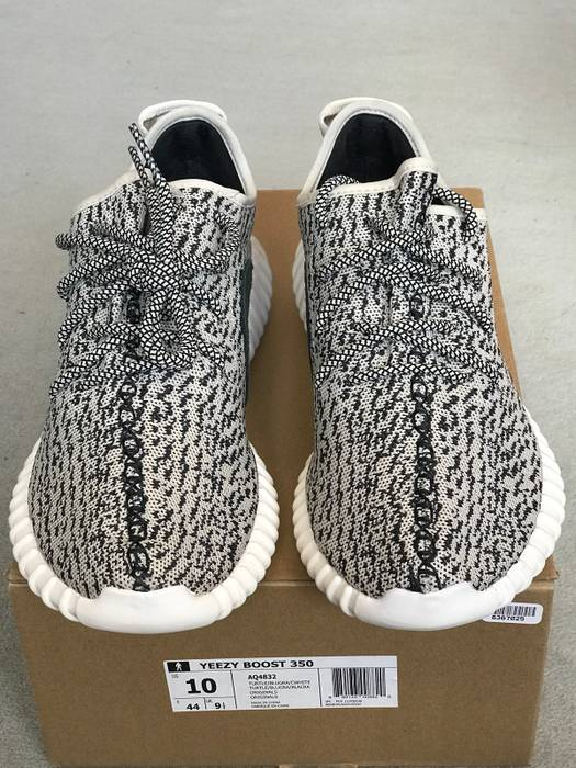 a4f13d7fdcf Kanye West Adidas Yeezy Boost 350 V1   Turtle Dove Size 10 - Hi-Top ...