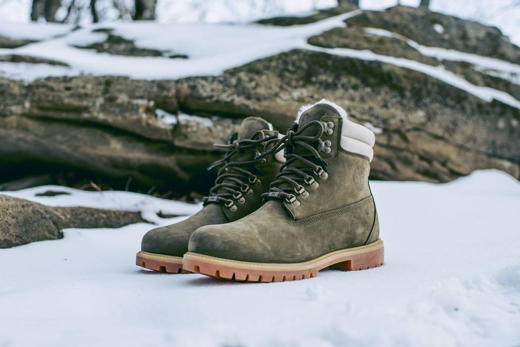 5d77447d735 Timberland Ronnie Fieg X Kith X Timberland SIZE 9.5 ASPEN COLLECTION - NEW  Size US 9.5