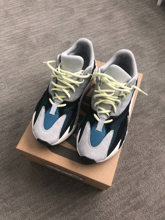 6479a7253 Adidas Kanye West yeezy 700 wave runner Size 9 - Low-Top Sneakers ...