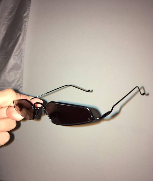9425a7bc20 None NOR Black Dimensions Micro Sunglasses Size one size - Glasses ...