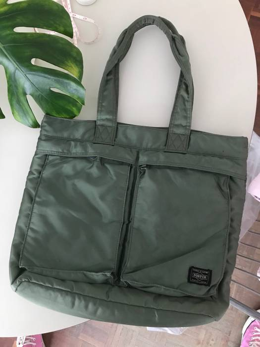 b4e19bea347d Porter Tanker Tote Bag Size one size - Bags   Luggage for Sale - Grailed
