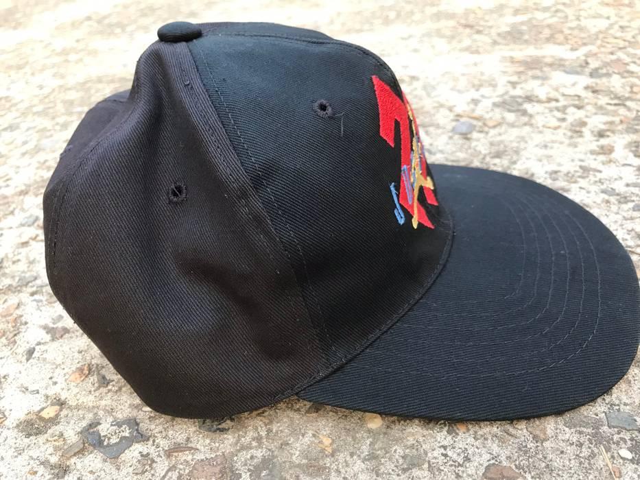 Nike Vintage 90s Nike Air Michael Jordan 23 Snapbacks Cap Rare Size 44 - 4 b44dd0f8695