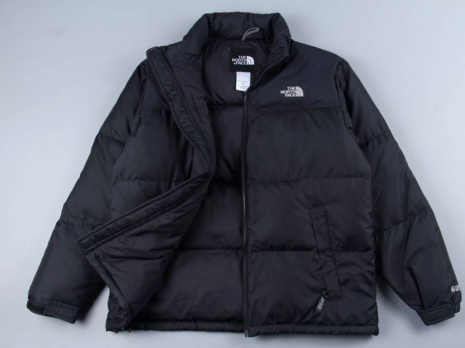 The North Face 🔥🔥🔥The North Face Down Jacket 600 size Boys L ... 93690f320