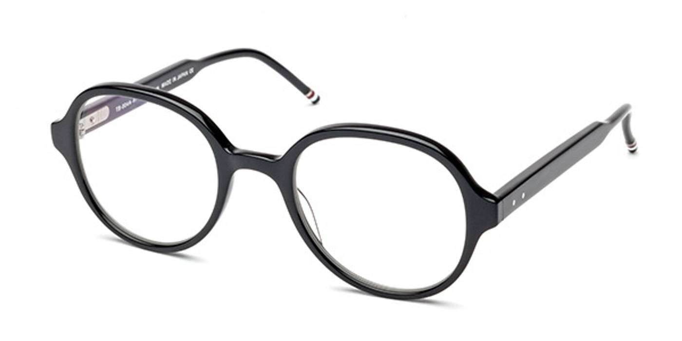 09a4bc54768 Thom Browne TB-004 Glasses Size one size - Glasses for Sale - Grailed