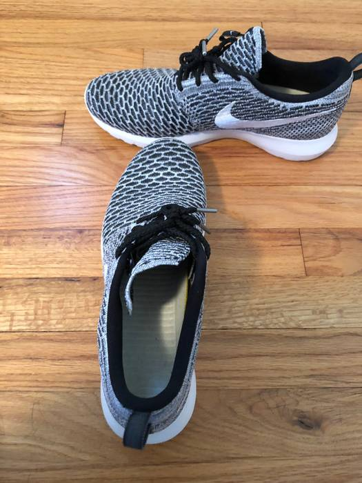 """Nike Flyknit Roshe Run """"Beethoven"""" Size 10.5 - Low-Top Sneakers for ... 1eb58ffd6"""