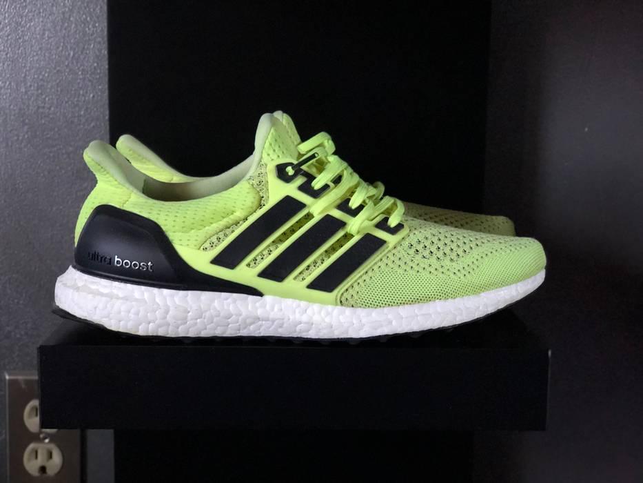 d50e48214f19e Adidas adidas Ultra Boost Frozen Yellow (Extremely Rare) Size 11 ...