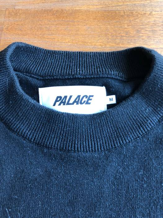 2b95bbb36 Palace Striped Sweater Size m - Sweaters   Knitwear for Sale - Grailed