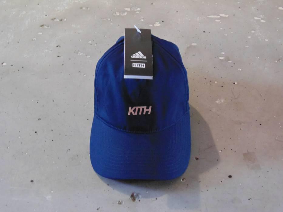 6fa06d692efdd Adidas Kith x Adidas Soccer Logo Cap Size one size - Hats for Sale ...