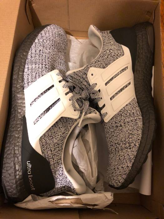e19b455b6df20 Adidas Cookies And Cream Ultra Boost 4.0 Size 11.5 - Low-Top ...
