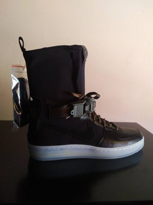 quality design 60fe5 82975 Nike Acronym x Nike Air Force 1 Downtown HI SP size 7.5 Men Size US 7.5