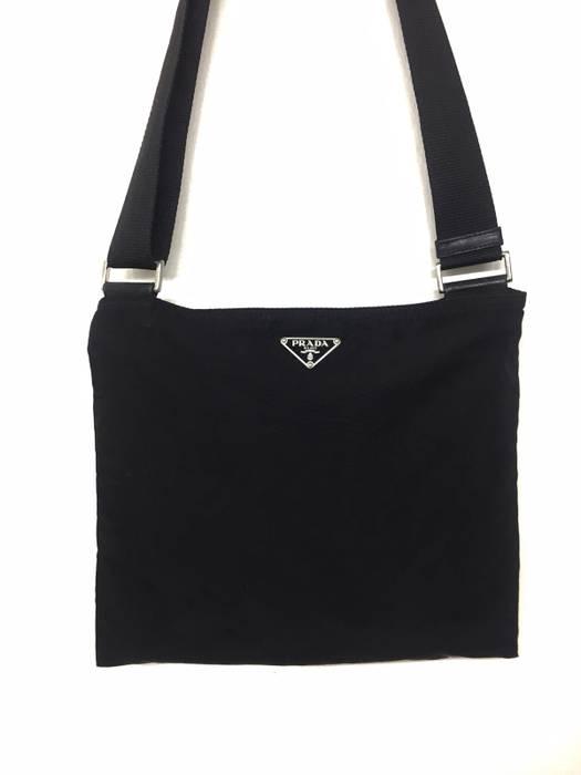 ad77b6f25d83 Prada 🔥🔥[ Last Last Price Before Delete!! ] Authentic PRADA Shoulder Bag