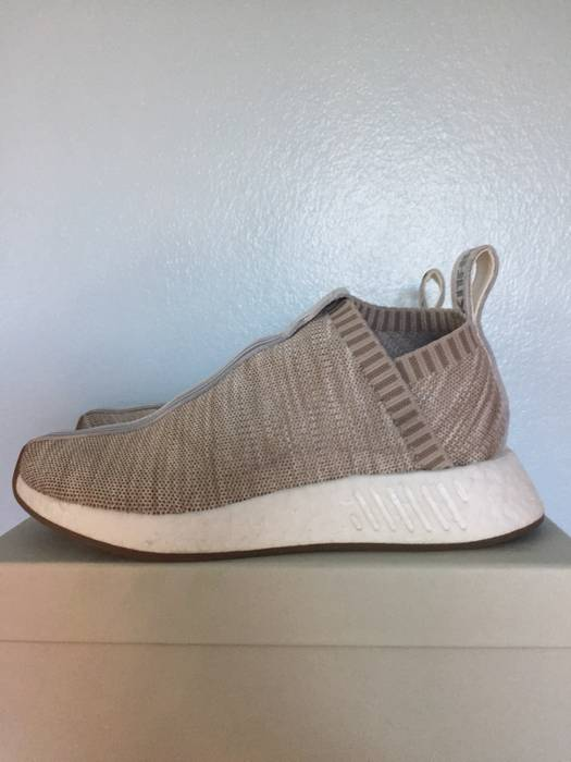 94529499c2af8b Adidas Naked x Kith x Adidas Consortium NMD CS2 PK S.E. Size 6 - Low ...