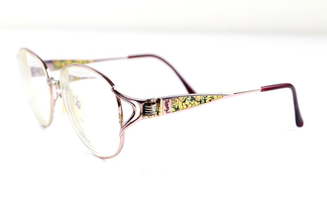 c854a56cb3 Yves Saint Laurent Rare Frames Size one size - Sunglasses for Sale ...