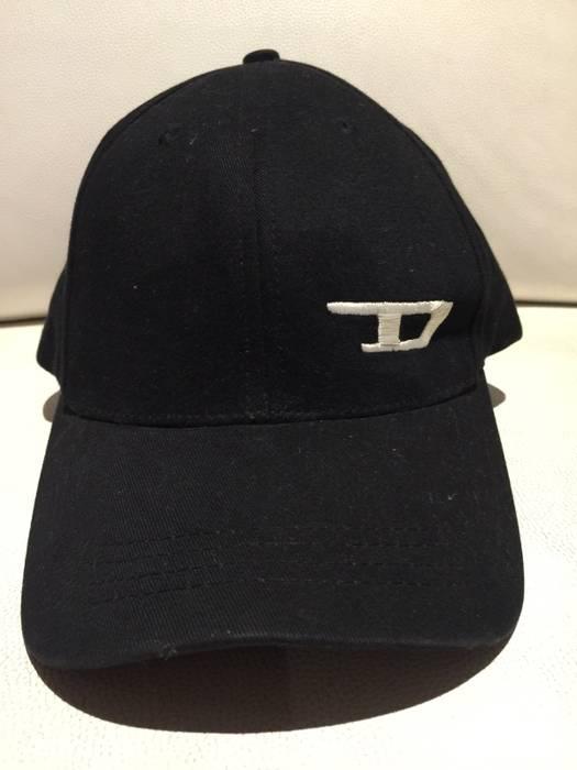 Diesel Vintage Diesel Hat Size one size - Hats for Sale - Grailed b9fab2c48ca