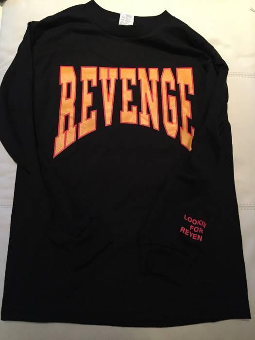 d8a990f8325023 Drake Drake Summer Sixteen  Revenge  Long Sleeve - Size S - Revenge ...