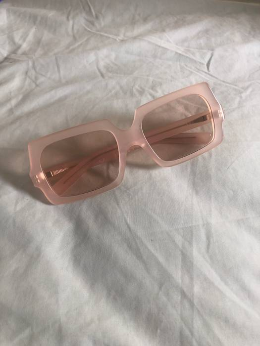 64a645d701 Acne Studios George sunglasses large Size one size - Sunglasses for ...