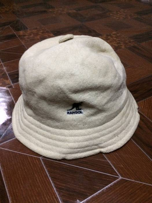 b53f9c7e03c Kangol Kangol Wool Bucket Hat Size one size - Hats for Sale - Grailed