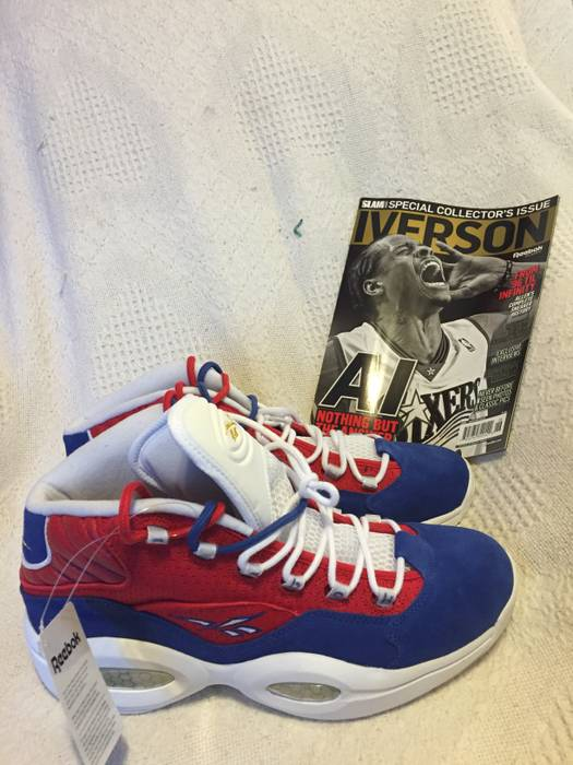 pretty nice e8e11 a34ed Reebok Allen Iverson Ion Release Date Of Ceside Co
