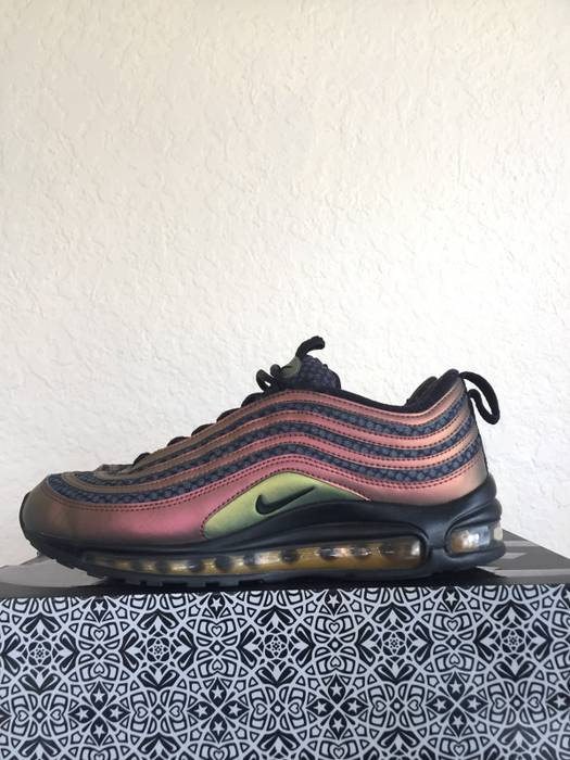 b1b96f89b84 Nike Air Max 97 SK - Skepta X Nike Size 7 - Low-Top Sneakers for ...