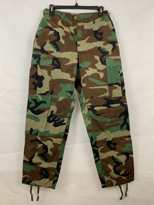 Vintage Authentic Army Pants Size 30 - Casual Pants for Sale - Grailed 9793ac43437