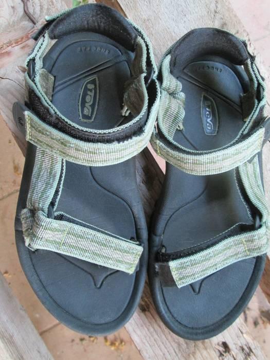 af0d8533a Teva Teva Sandals Size 5 - Sandals for Sale - Grailed