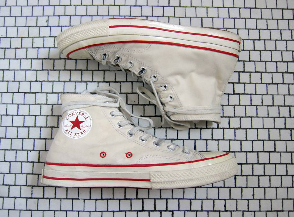 a671365c8bfa Converse Chuck Taylor 1970 High Ventile Size 9 - Hi-Top Sneakers for ...