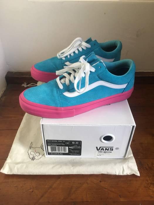 0b7f56516a Vans Golf Wang Vans Syndicate Old Skool Size 9 - Low-Top Sneakers ...