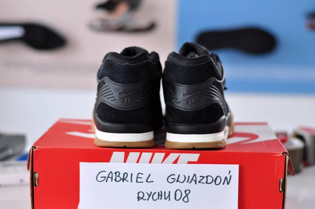 Nike Nike Air Trainer 3 Gum Pack Black size 10.5 Size 10.5 - Hi-Top ... 684b513180