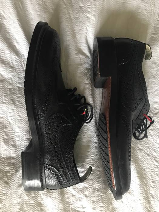757e4fcea474 Nike Wingtips Size 10 - Formal Shoes for Sale - Grailed