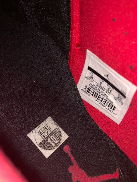 62e309e26fc Jordan Brand Jordan bred 11 lows WORN TWICE Size US 10   EU 43 - 5