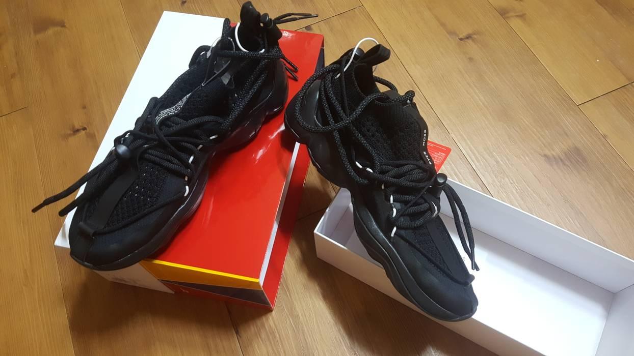 733fbc5a961 Pyer Moss Pyer Moss X Reebok DMX fusion Size 8.5 - Low-Top Sneakers ...