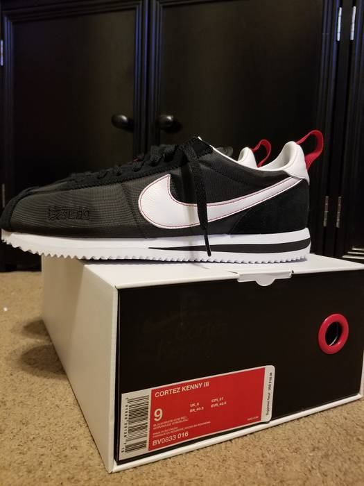 404d1544fdde52 Nike Cortez kenny 3 Size 9 - Low-Top Sneakers for Sale - Grailed