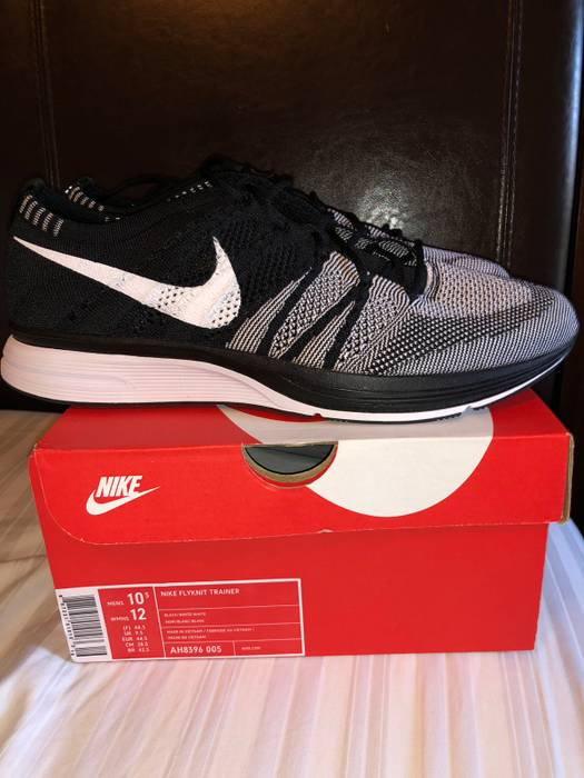71aad46c3c84 Nike Nike flyknit trainer Size 10 - Low-Top Sneakers for Sale - Grailed
