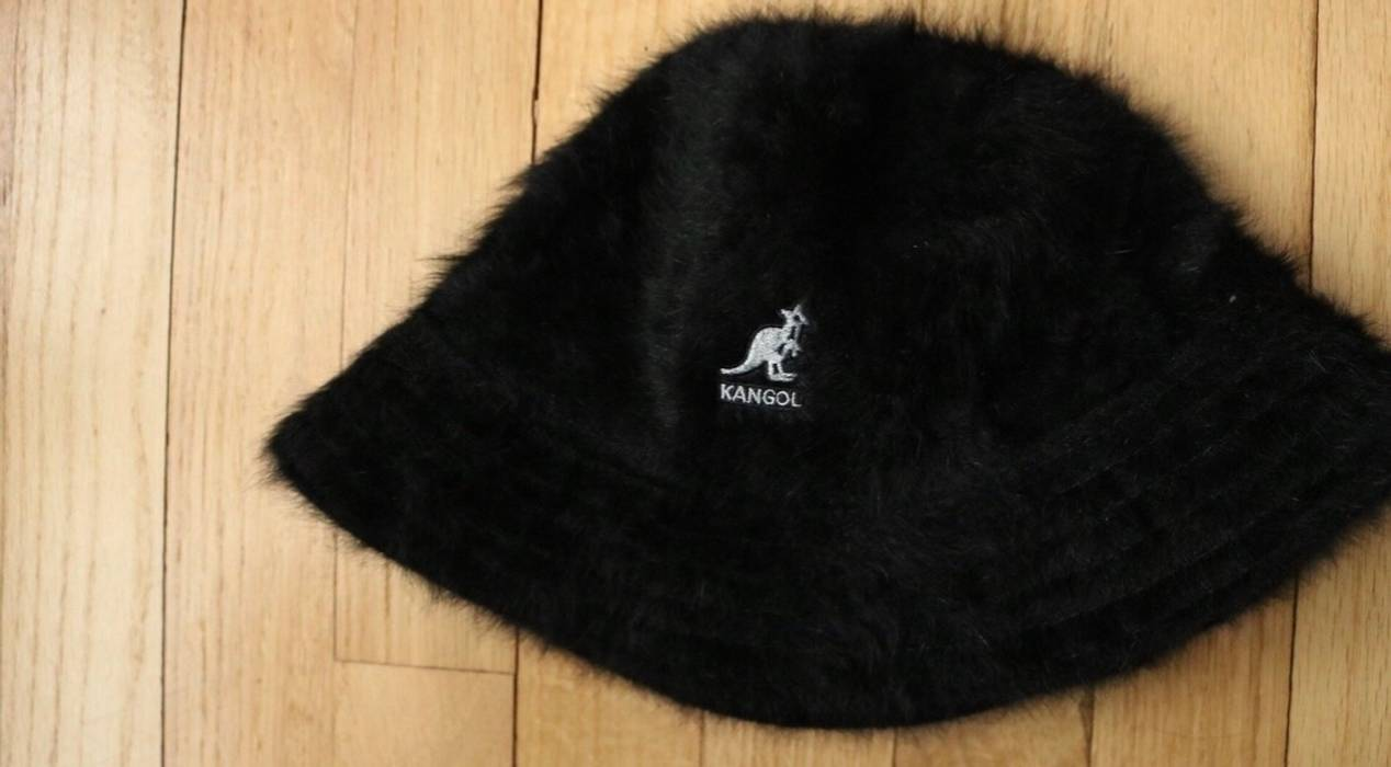 435c45dc68395 Kangol Kangol Furgora Bucket Hat Size one size - Hats for Sale - Grailed