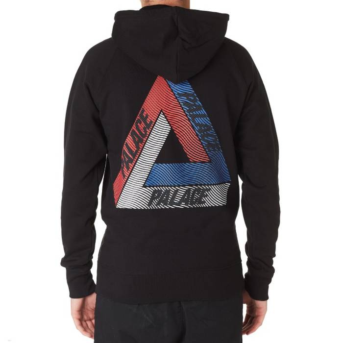 ed940f5b6b24 Palace Drury Brit Size s - Sweatshirts   Hoodies for Sale - Grailed