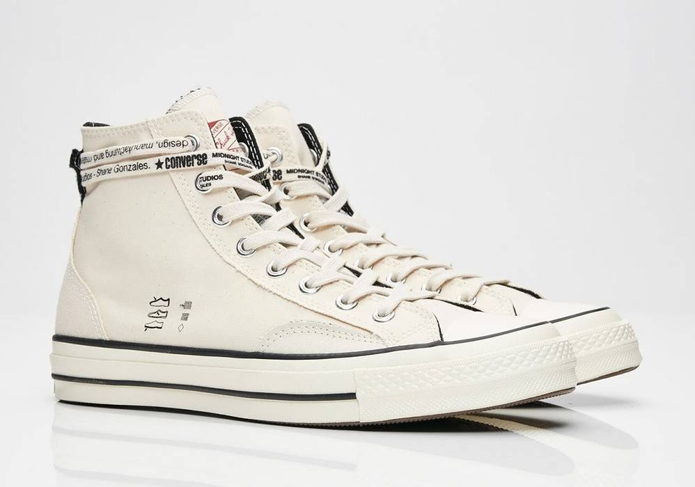 20735498be64 Converse 🌌 MIDNIGHT STUDIOS 🎥 x CONVERSE    Chuck Taylor All-Star 70s Hi