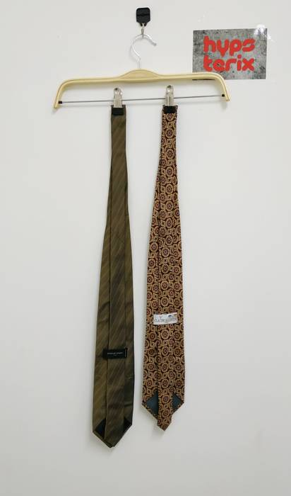 Valentino Claudio Valentino   Emanuel Ungaro Tie Size one size ... cd70397c5b1