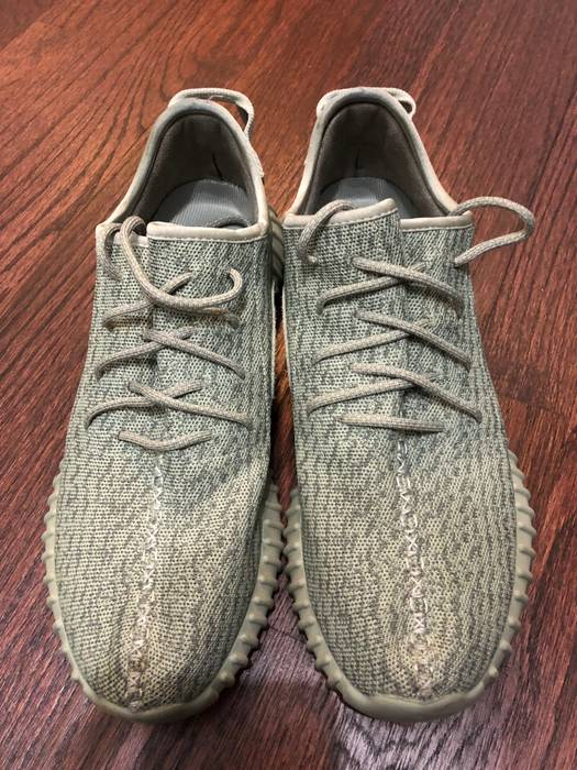 e20532a9f5475 Yeezy Boost Yeezy 350 V1 Moonrocks Size 10 - Low-Top Sneakers for ...