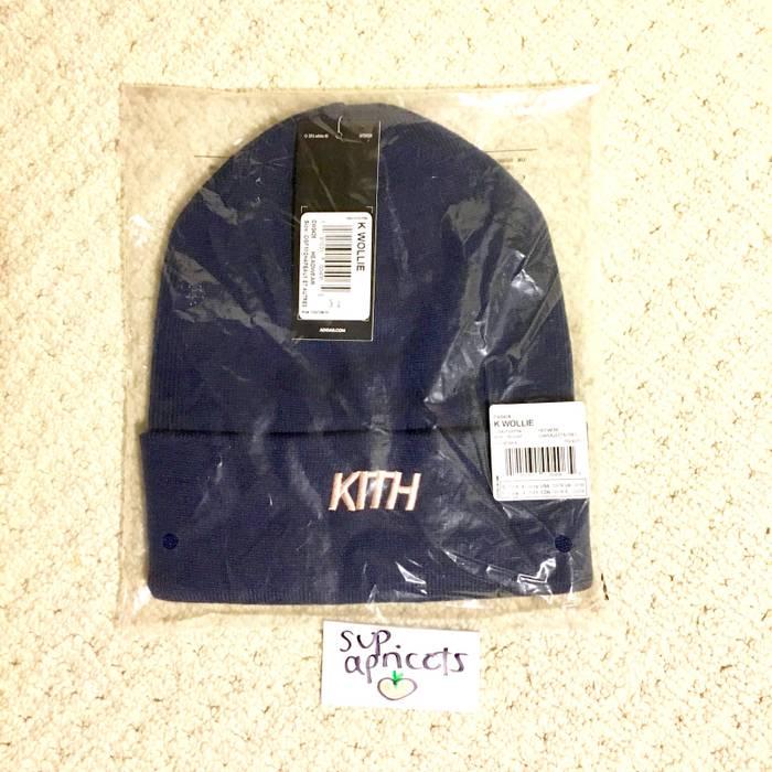 cc1695d062a Adidas (SOLD OUT) Kith x Adidas Soccer Beanie