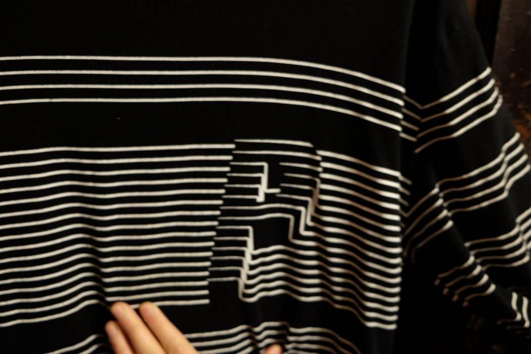 5d85e9a72 Palace Striped P LS Shirt - Palace Size m - Long Sleeve T-Shirts for ...