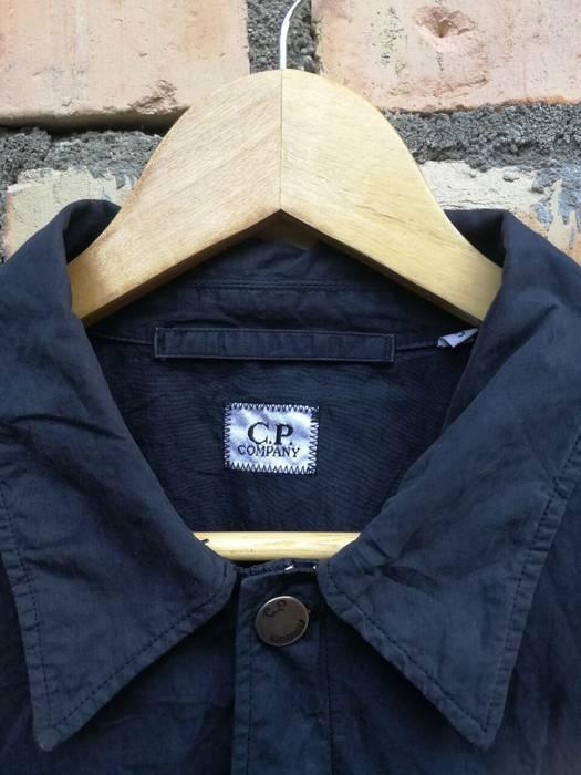 8d04c5a7baf C.P. Company HOT ITEM!!Legendary C.P Company tactical jacket zipper ...