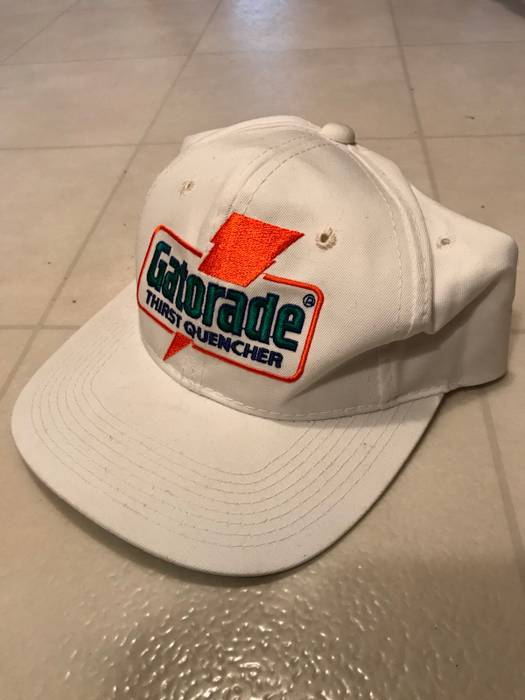 Sports Specialties Vintage Gatorade Hat Size one size - Hats for ... 534db7f407a