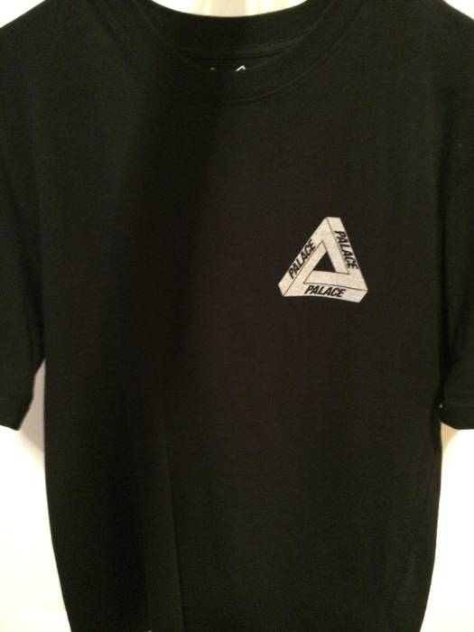 f2763ddabcb7 Palace Palace 3m tee Size m - Short Sleeve T-Shirts for Sale - Grailed