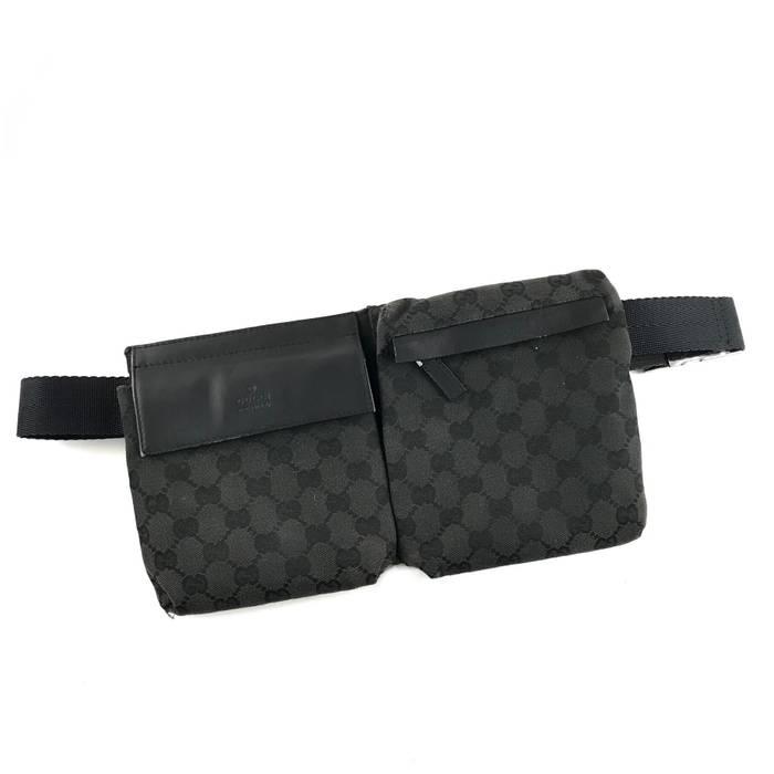 92bc492e60e Gucci Monogram Waist Bag Crossbody Bum Bag Size one size - Bags ...
